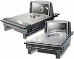 Встраиваемый сканер штрих-кодов Metrologic 8400 биоптический
