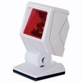 Многоплоскостной сканер Metrologic ms 3580 - KB серый MK3580-71C47