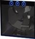 Metrologic Защитное стекло для ms 7820